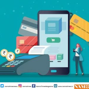 Digital payments market in India