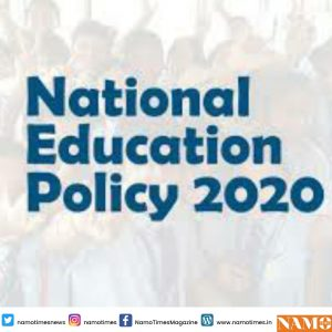 Karnataka is the first state to implement National Education Policy.