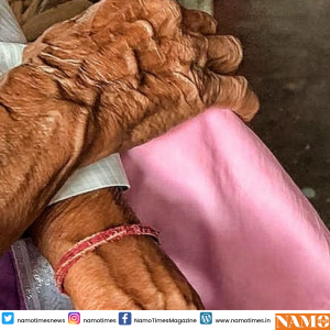 86-year old grand mother has been raped by a 32-year old man