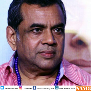 Veteran actor Paresh Rawal has been appointed as the chairmain for NSD