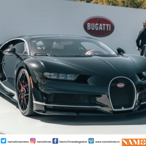 Volkswagen is in talks to sell its supercar brand Bugatti